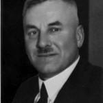Erich Gunzenhauser kam in Gestapo-Haft weil er bei der Volksabstimmung 1938 gegen Adolf Hitler votiert hatte. FOTO: PRIVAT