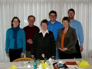 Wahlkreis 6 - Kreistagswahl 2009 SPD
