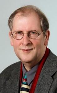 Gerd Manthey. FOTO: verdi/Stuttgart